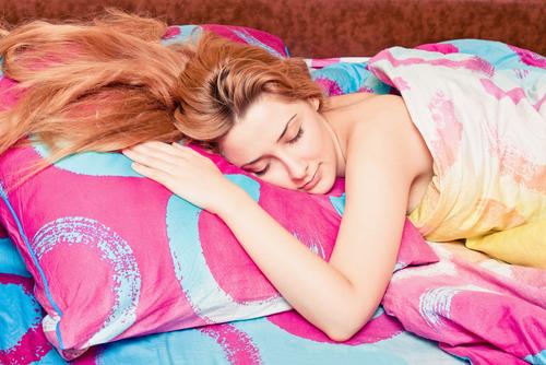 Sover du dåligt om nätterna?