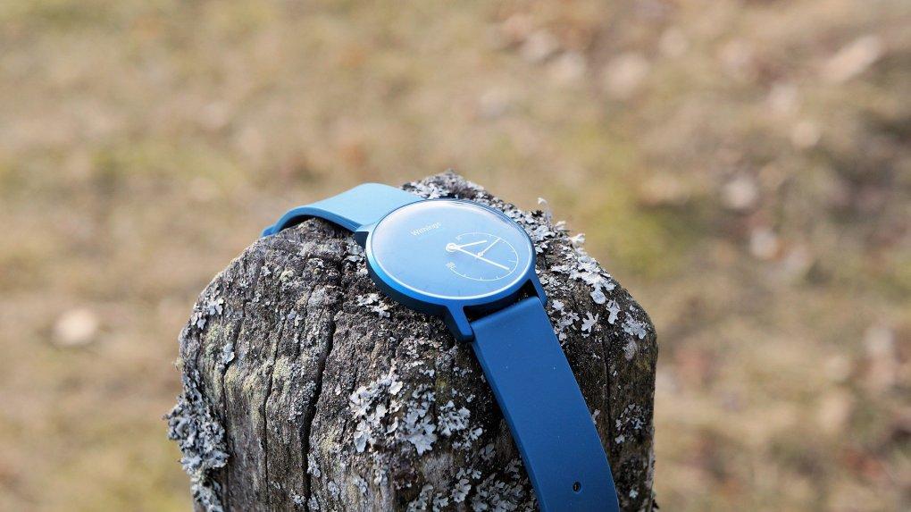 withing activite pop träningsarmband, träningsklocka, smart watch, watch smart klocka android