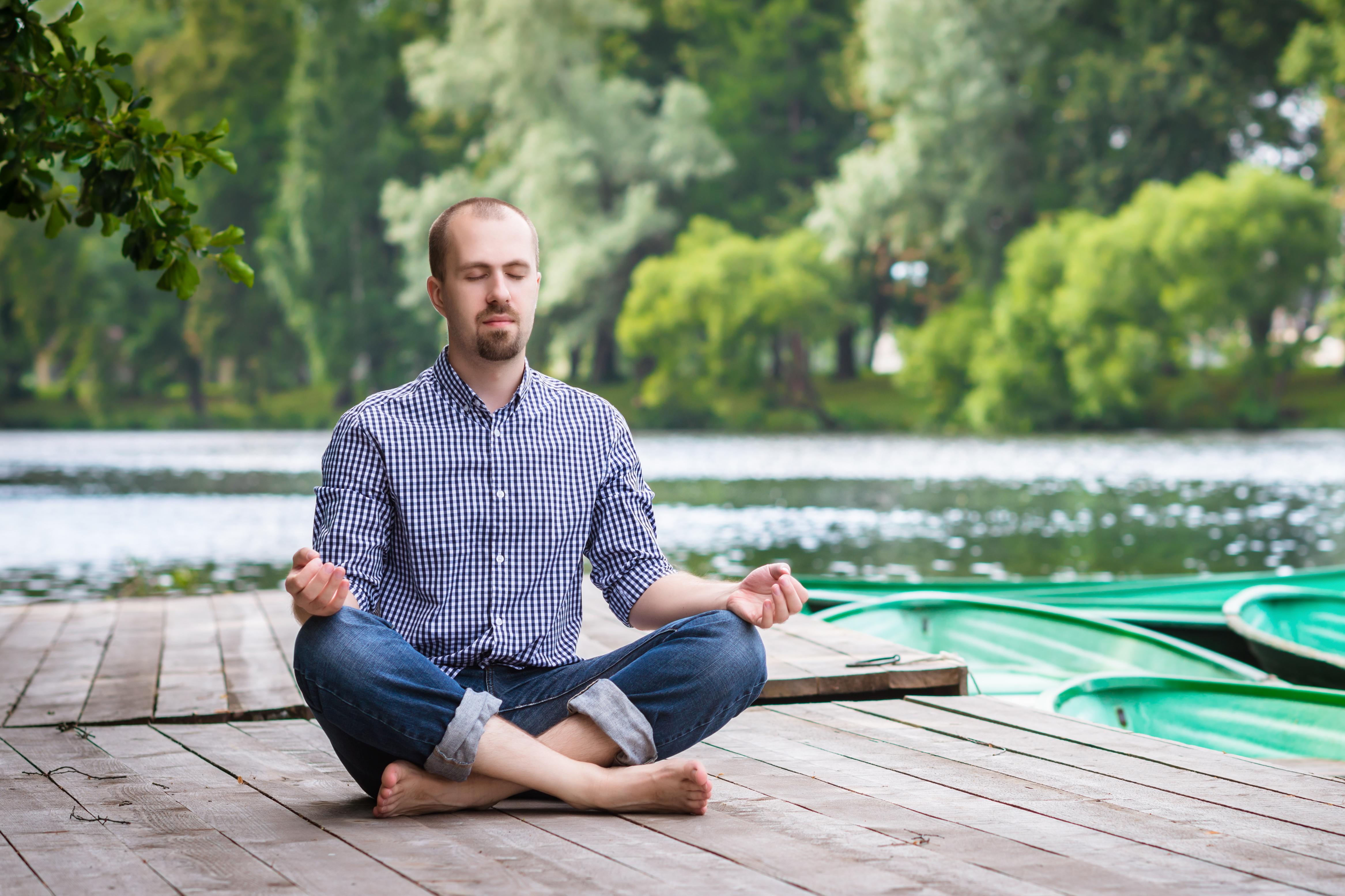 Rad till dig som vill prova mindfulness