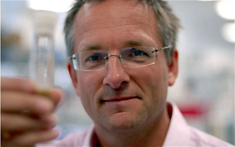 michael mosley bildkälla_telegraph uk