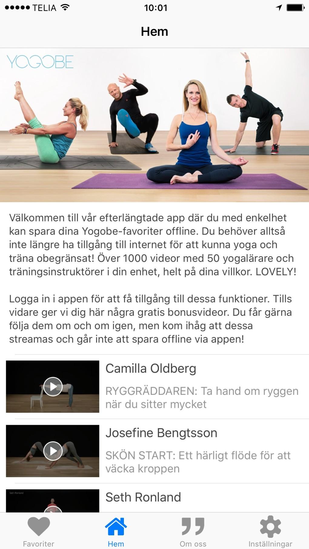 yogobe-mobil