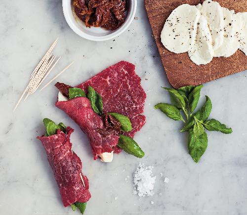 Lovbiffsrulader mat recept hälsobloggen ibs belly balance
