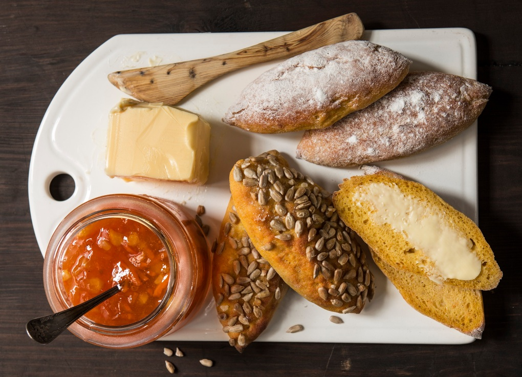 Morotsfrallor veckans recept DOKTORN mat för IBS-magar Belly Balance Sofia Antonsson